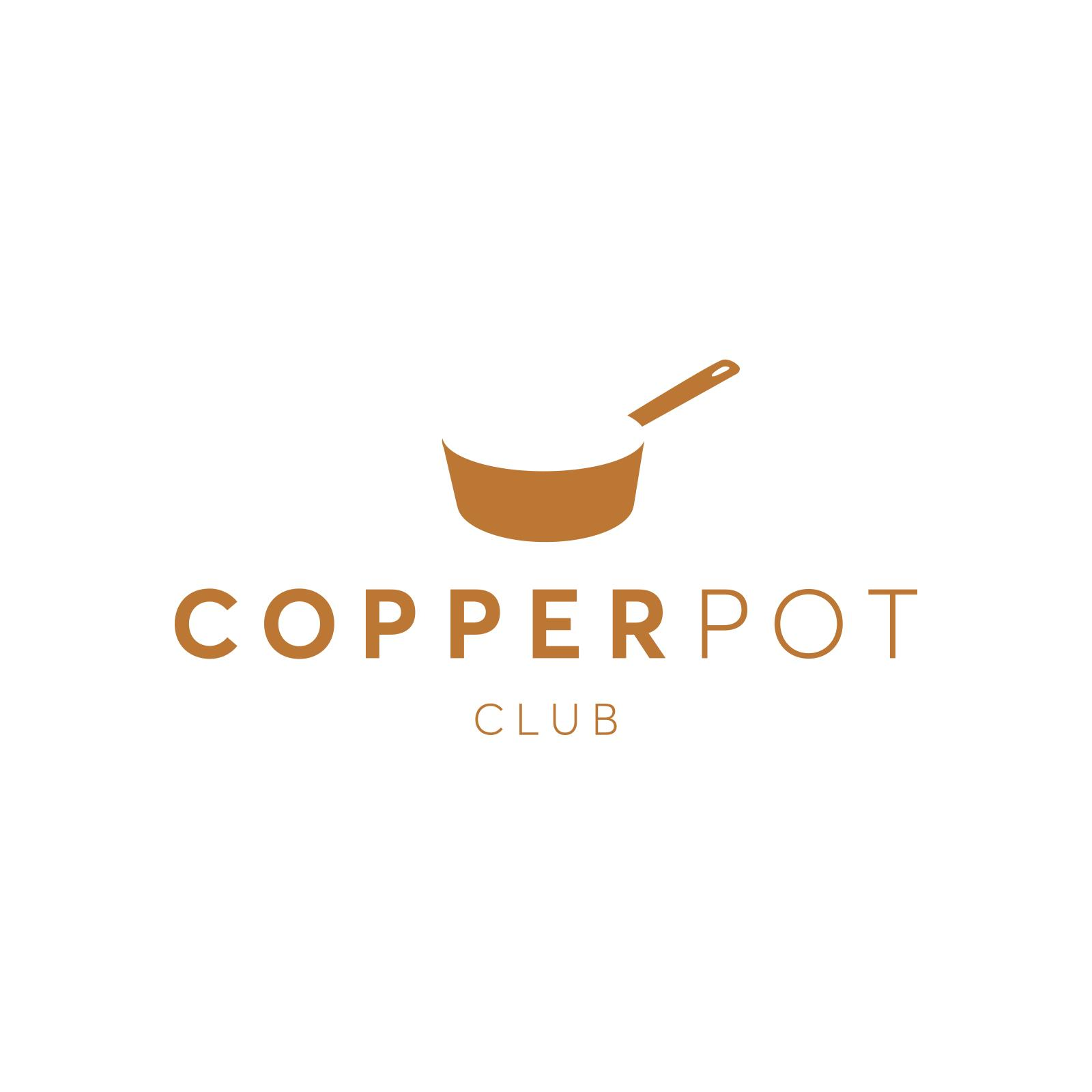 Copper Pot Club Logo