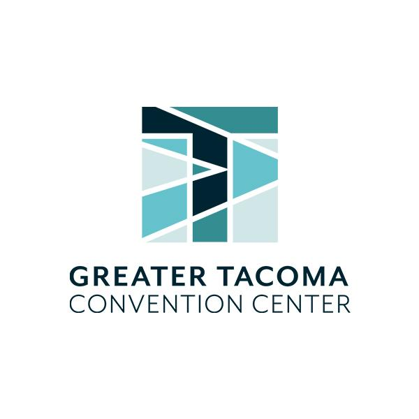 Greater Tacoma Convention Center Logo
