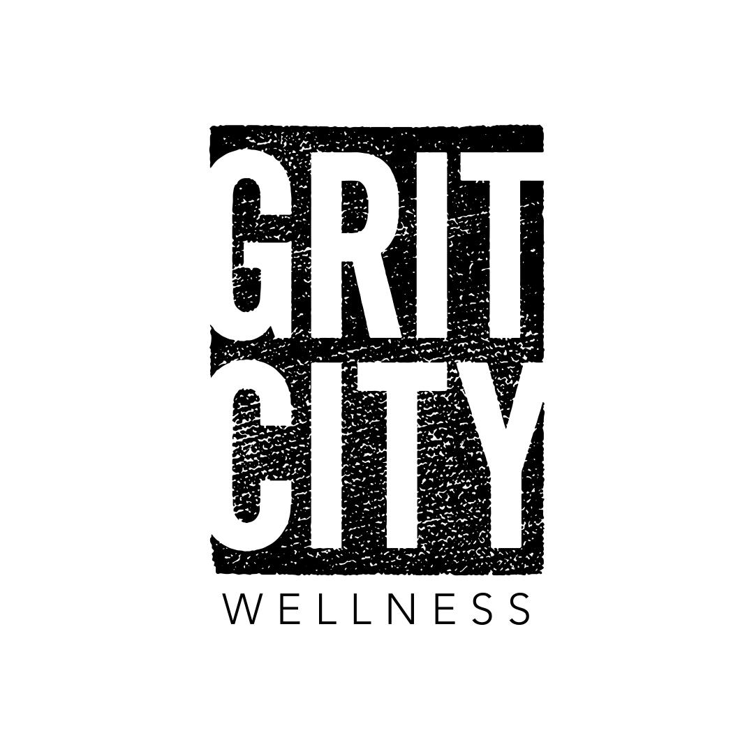 Grit City Wellness Logo